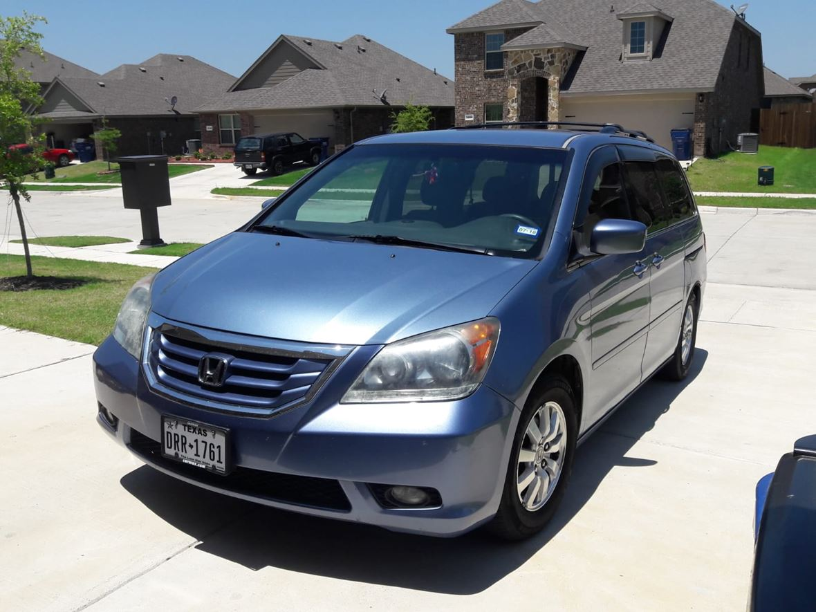 For Sale By Owner Near Me >> 2010 Honda Odyssey For Sale By Owner In Forney Tx 75126