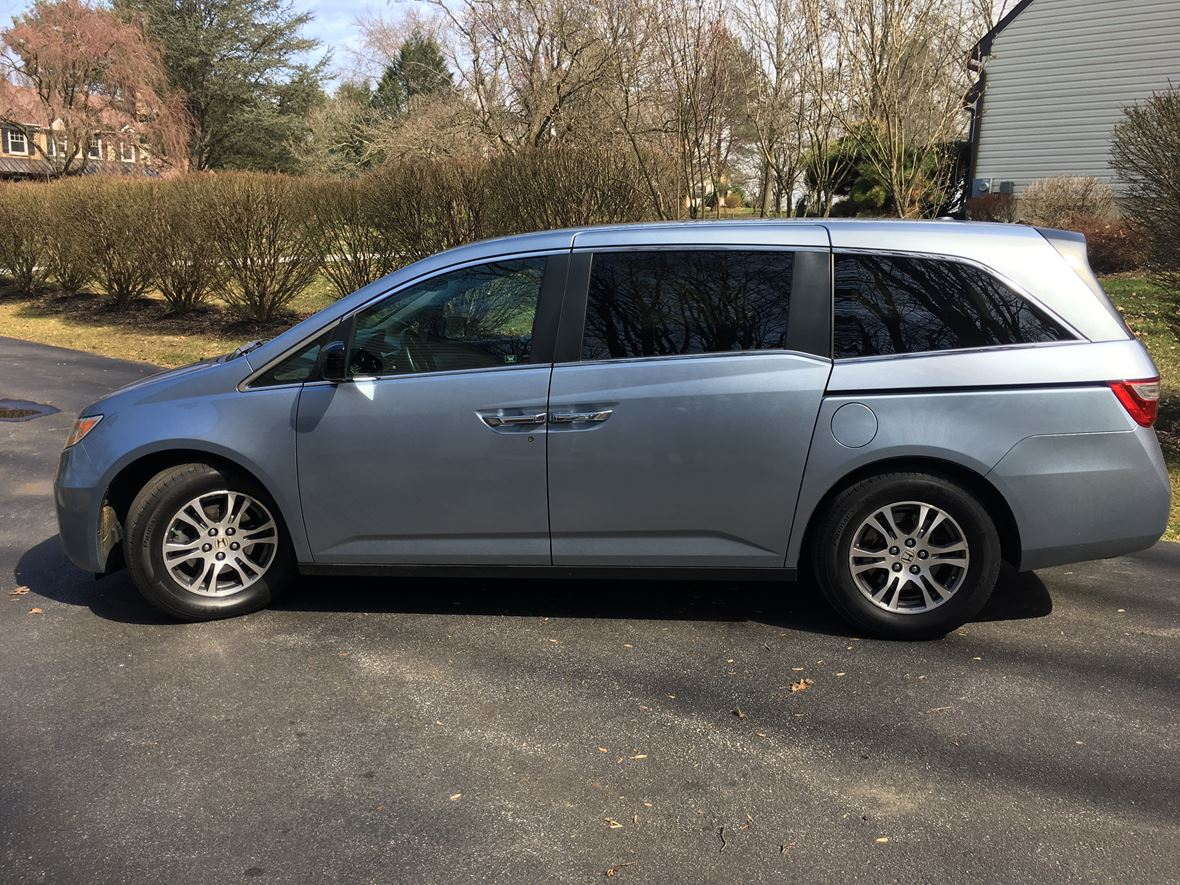 2011 Honda Odyssey for sale by owner in West Chester