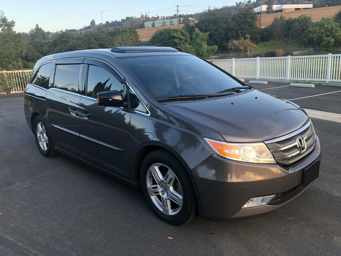 2013 Honda Odyssey for sale by owner in Jackson