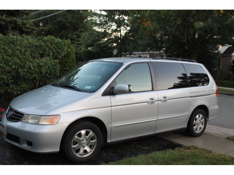 2004 Honda Odyssey EX-L by Owner in Rockville Centre, NY 11570