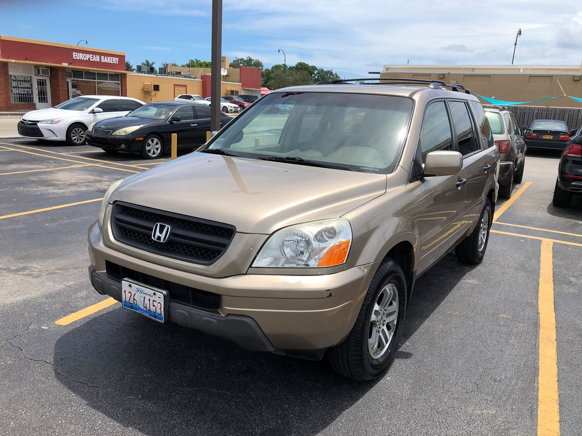 2005 Honda Pilot for Sale by Owner in Hollywood, FL 33019