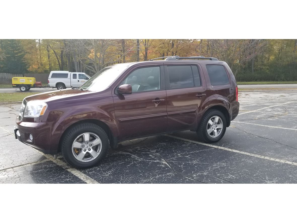 2010 Honda Pilot For Sale >> 2010 Honda Pilot For Sale By Owner In Midland Mi 48640 11 500