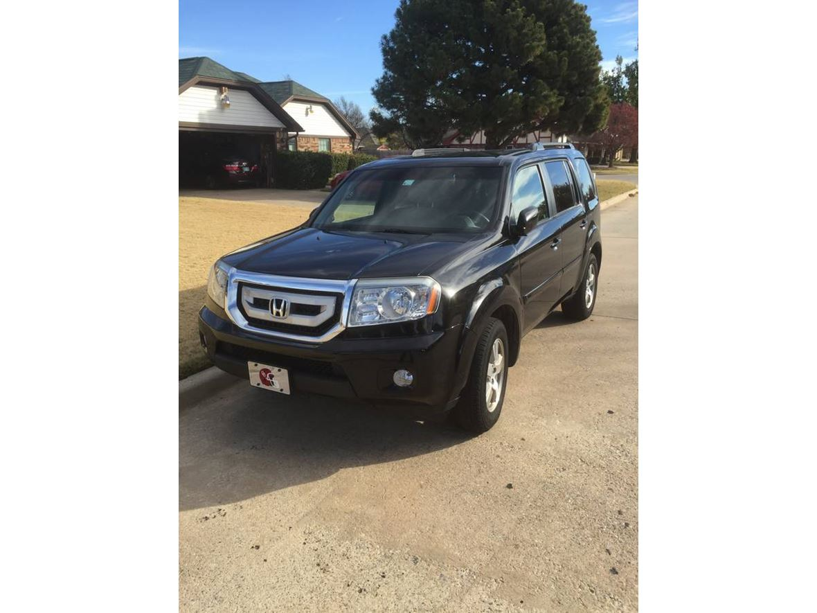 2011 Honda Pilot for sale by owner in Oklahoma City