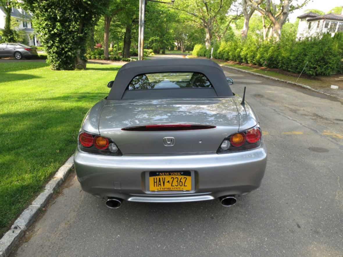 For Sale By Owner Ny >> 2007 Honda S2000 For Sale By Owner In Little Valley Ny 14755 12 100