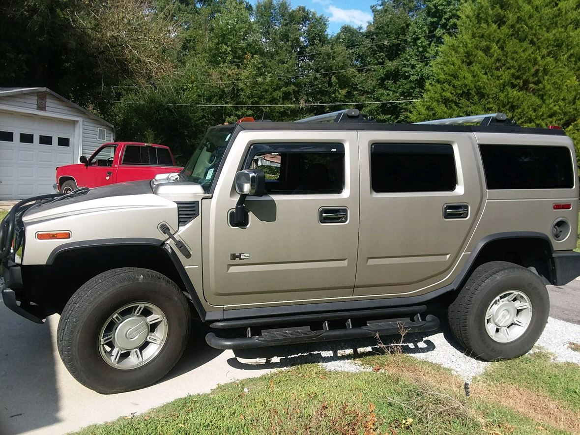 9 Hummer H9 for Sale by Owner in Raleigh, NC 97603 - $9,9 | h2 hummer 2003