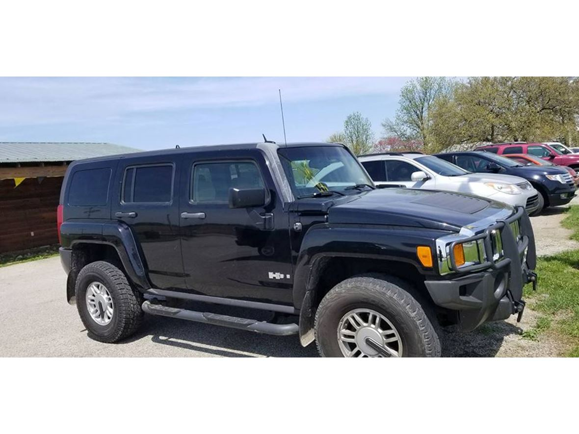 2006 Hummer H3 for sale by owner in Howe