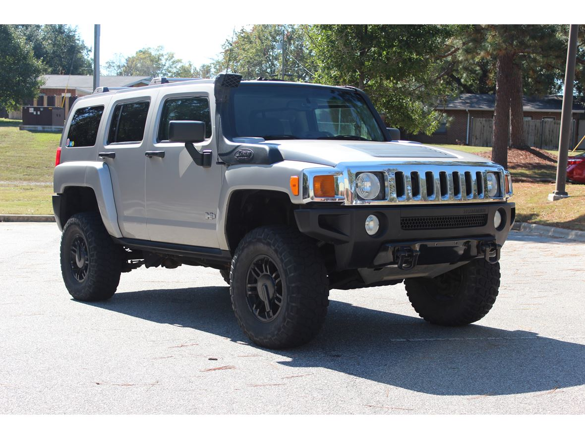 2006 Hummer H3 for sale by owner in Fort Bragg