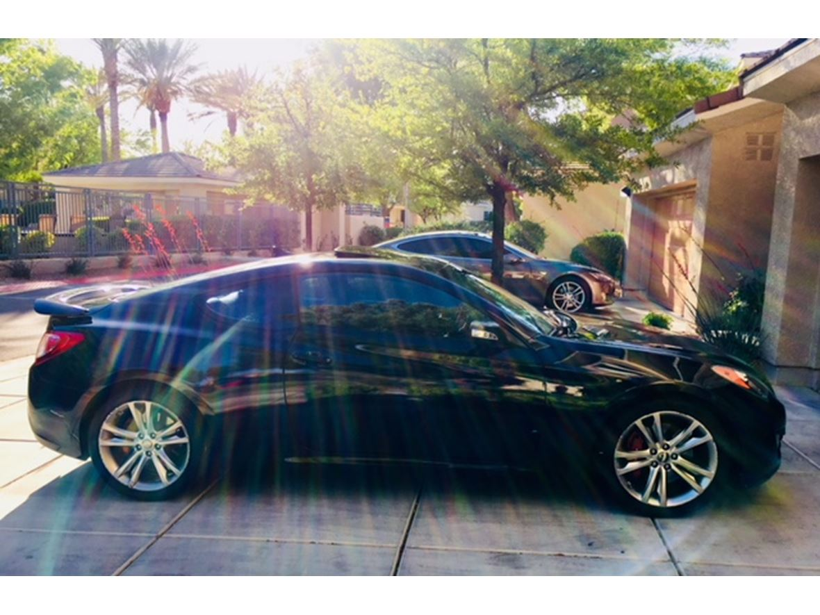 Hyundai Genesis Coupe For Sale >> 2010 Hyundai Genesis Coupe For Sale By Owner In Las Vegas Nv 89144 12 900
