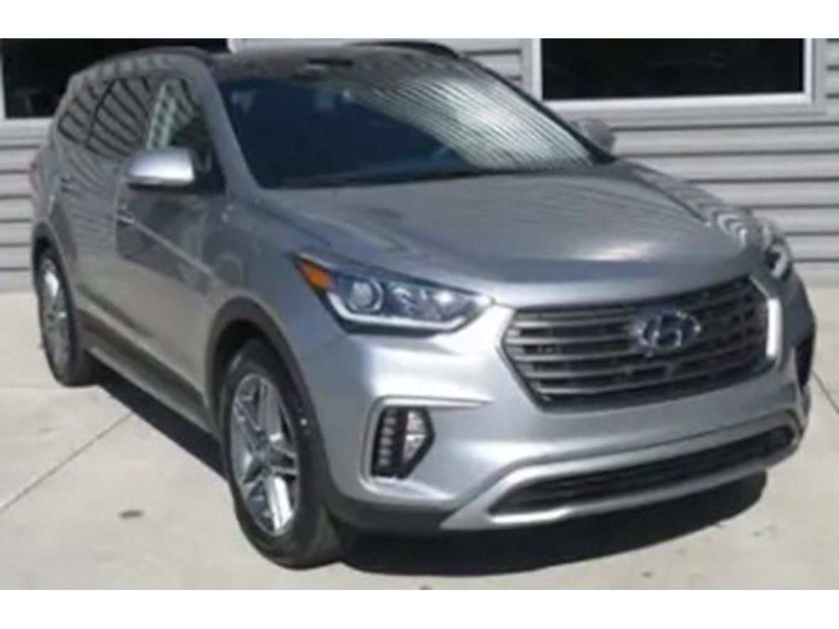 2019 Hyundai Santa Fe XL Limited Ultimate for Sale by Owner in Gainesville,  FL 32609 - $36,339