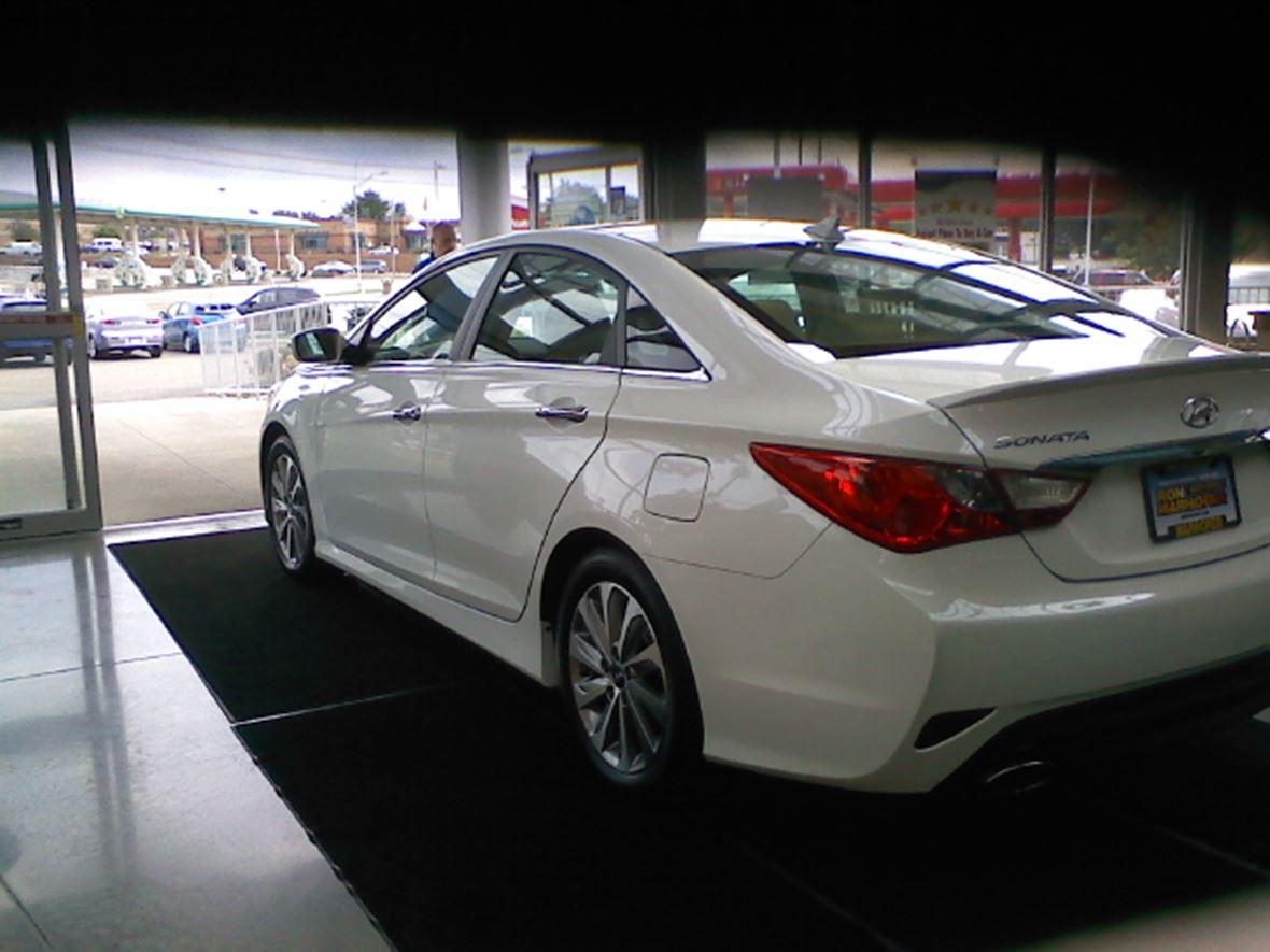 20+ Hyundai Sonata Limited 2.0 T