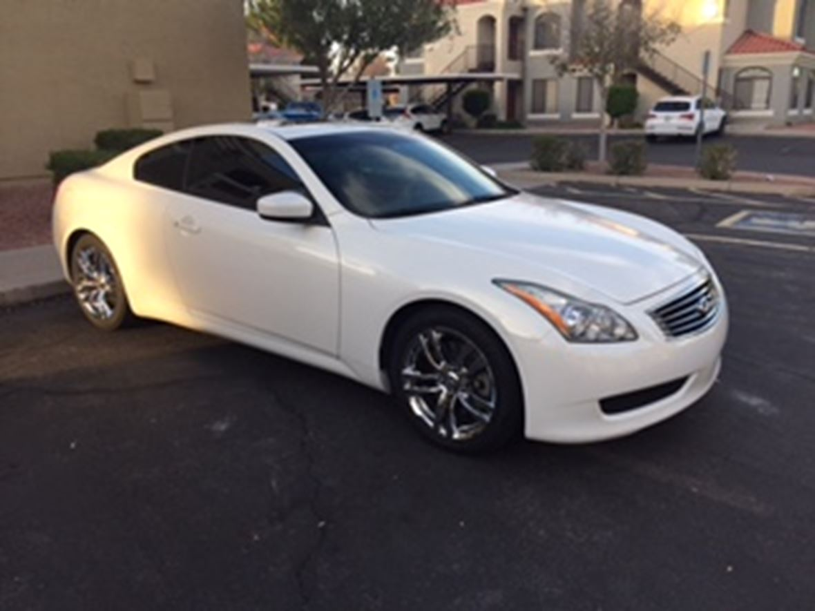 G37 Coupe For Sale >> 2009 Infiniti G37 Coupe For Sale By Owner In Phoenix Az 85044 16 930