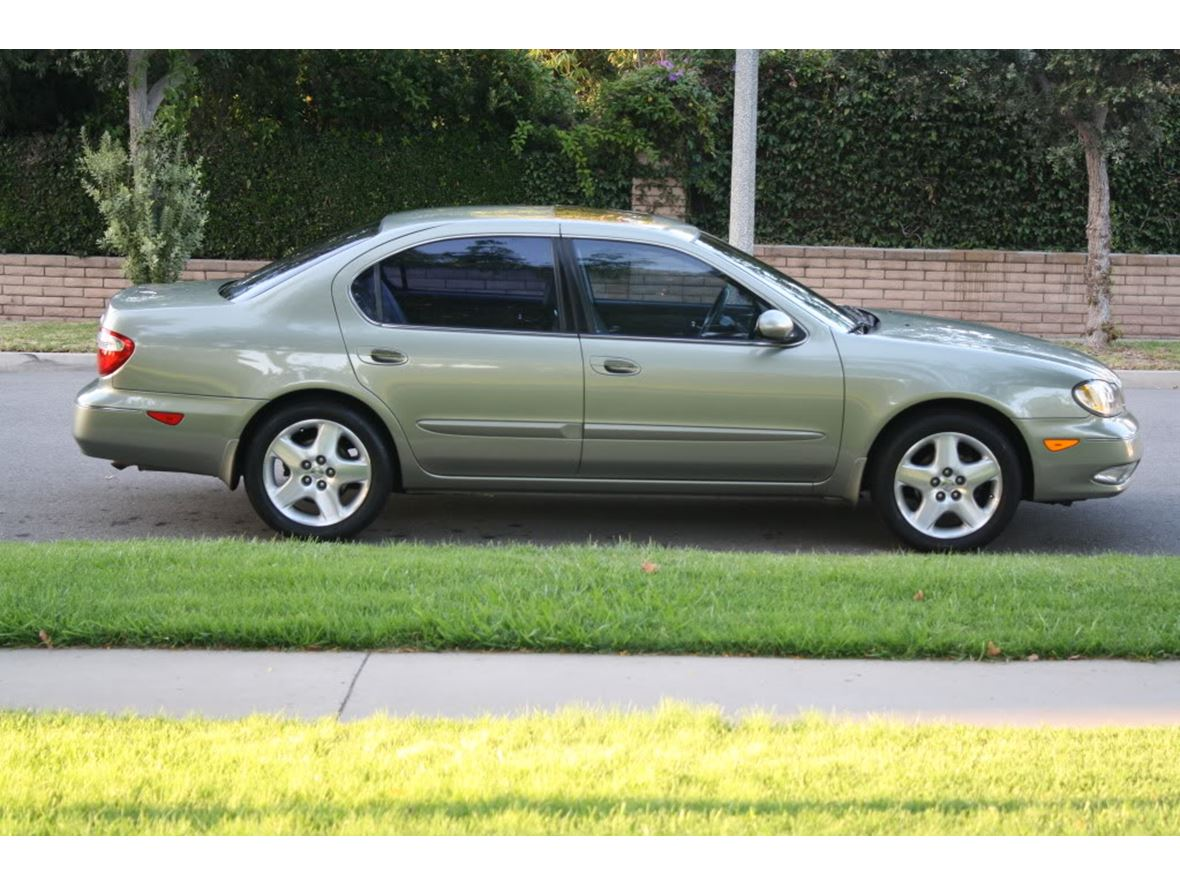 2000 Infiniti I30 For By Owner In Los Angeles