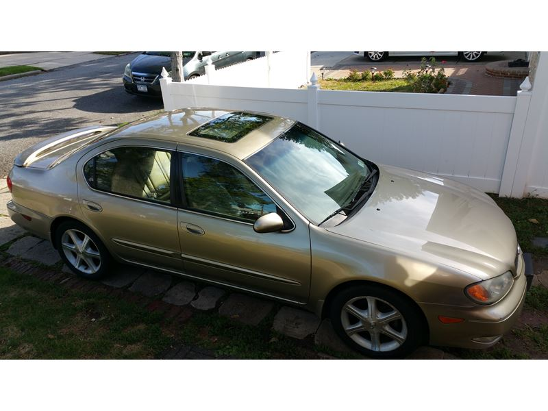 2003 Infiniti I35 For Sale By Owner In Staten Island Ny 10314