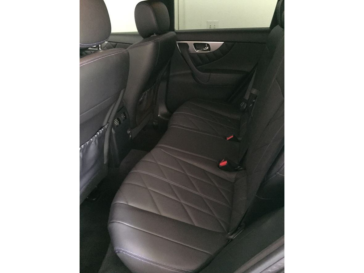 2017 Infiniti QX70 for sale by owner in Henryetta