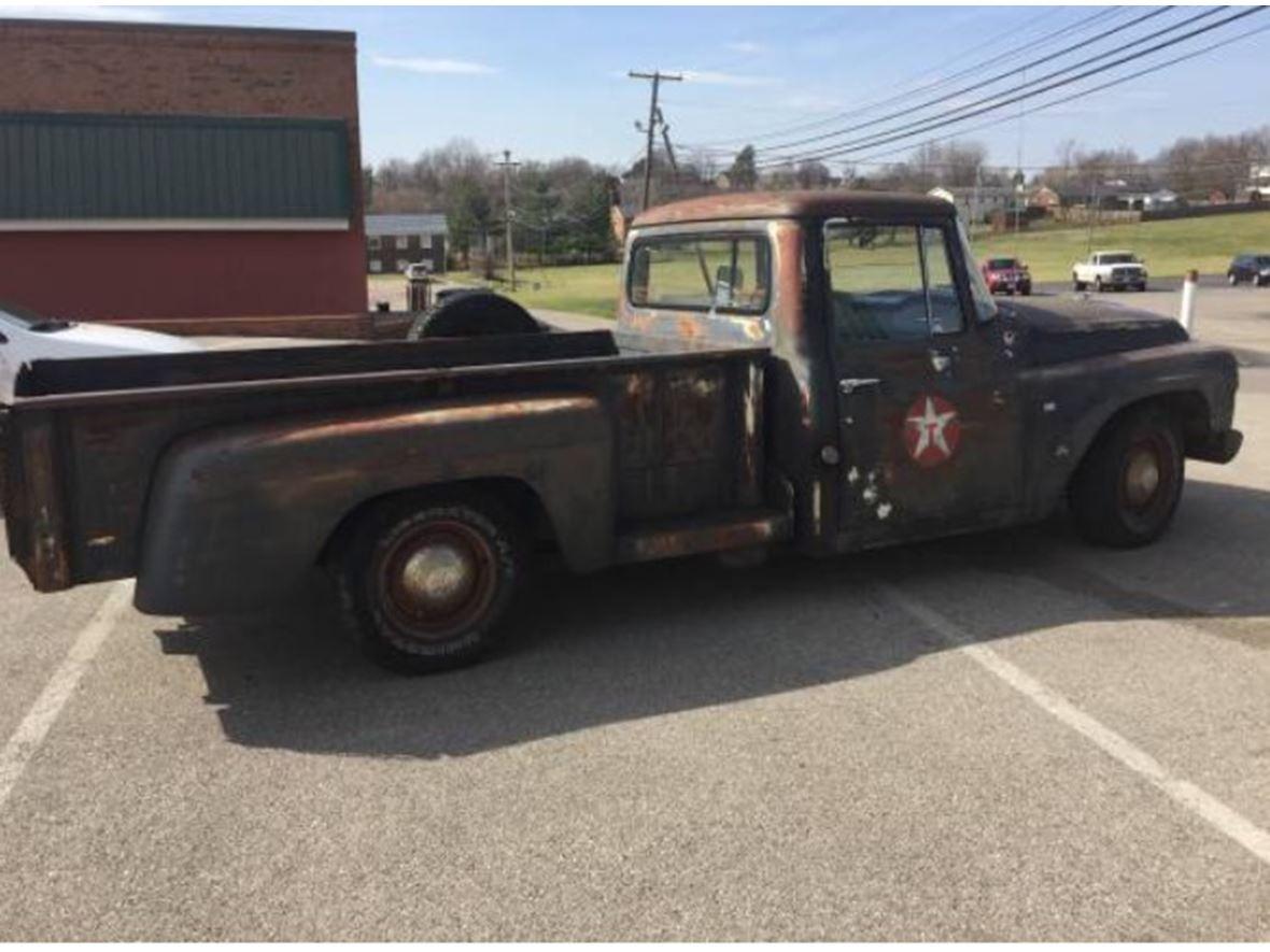 Cars For Sale In Lexington Ky: 1964 International C1100