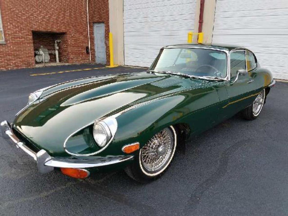 1969 jaguar etype antique car belleville ks 66935 1969 jaguar etype for sale by owner in belleville publicscrutiny Gallery