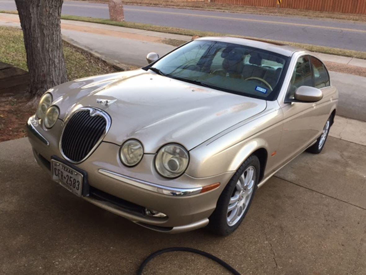 saloon sale motors type usedcfs for auto jaguar s outwood se