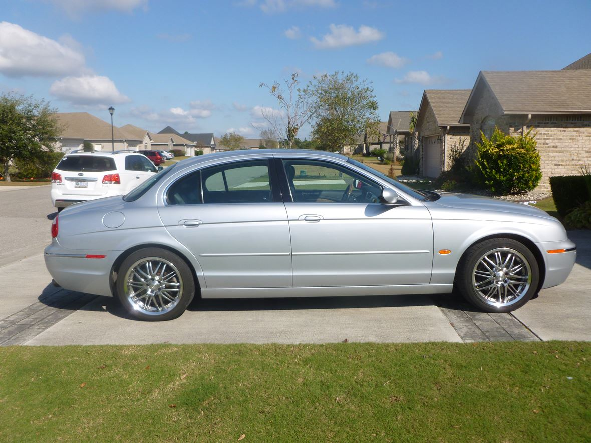 2006 Jaguar S-Type for Sale by Owner in Hampstead, NC 28443