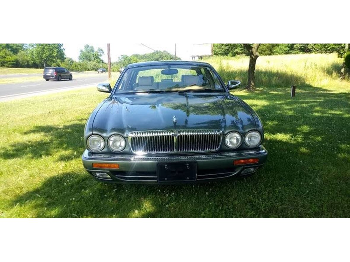 1997 Jaguar XJ-Series for sale by owner in Central Square