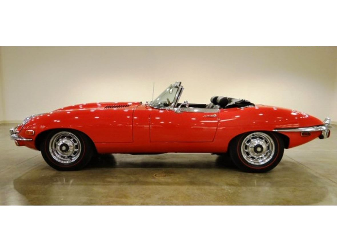 1969 Jaguar XK-Series for sale by owner in Denver