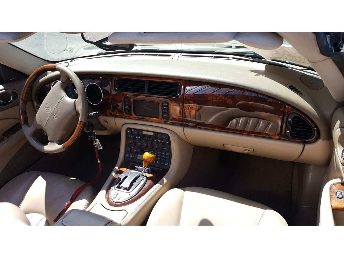 2006 Jaguar XK8 for sale by owner in Fort Collins