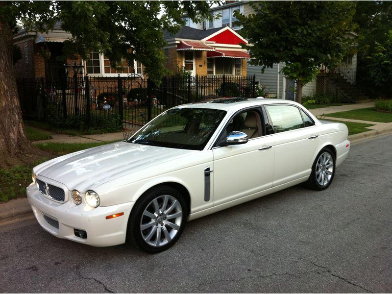 2008 jaguar xs for sale by owner in chicago il 60701. Black Bedroom Furniture Sets. Home Design Ideas