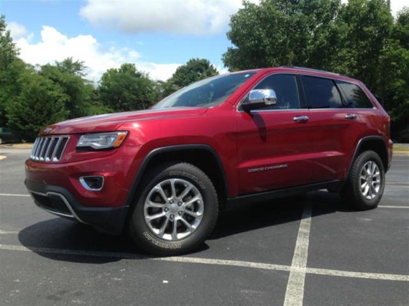 2014 Jeep Cherokee For Sale By Owner In Atlanta, GA 30315