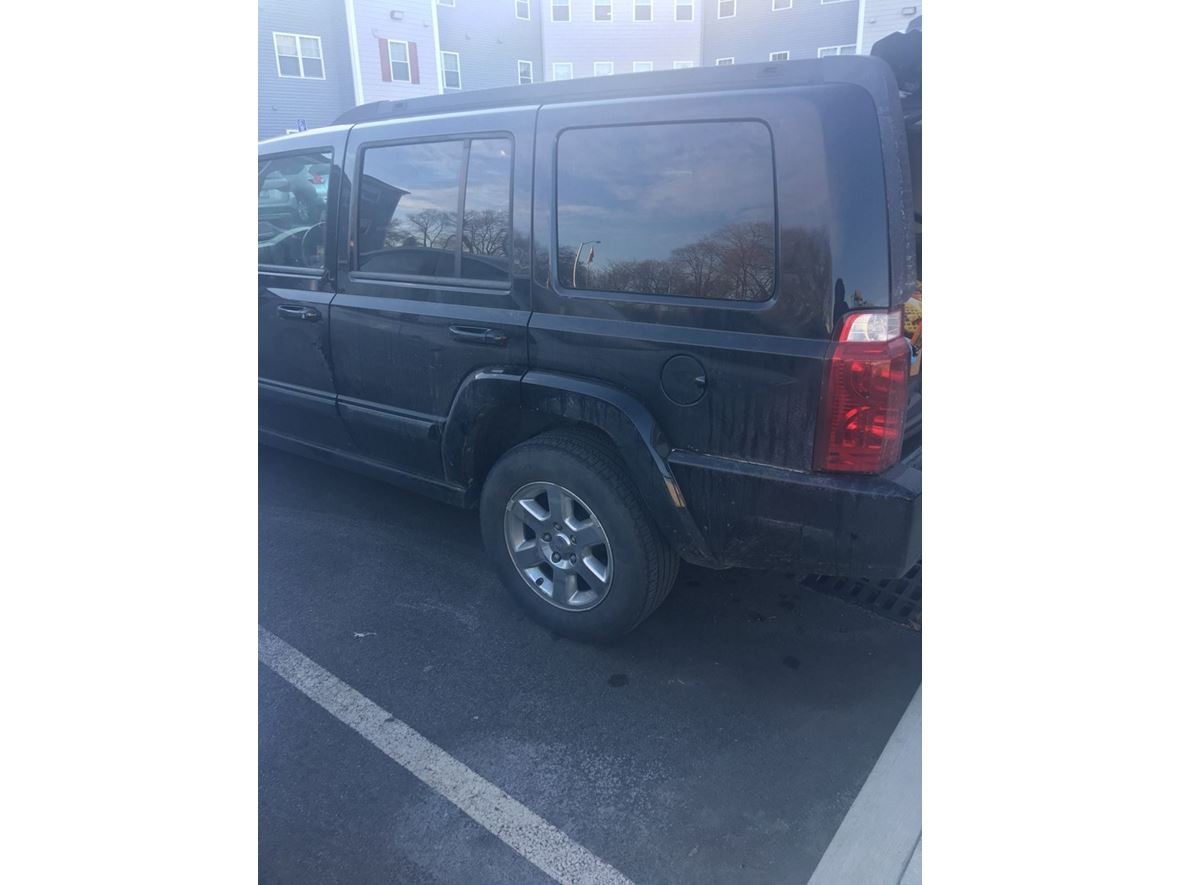 2007 Jeep Commander for Sale by Owner in Newburgh, NY 12550