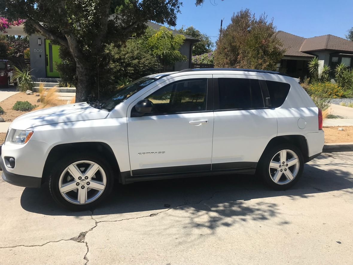 2012 Jeep Compass for sale by owner in Burbank