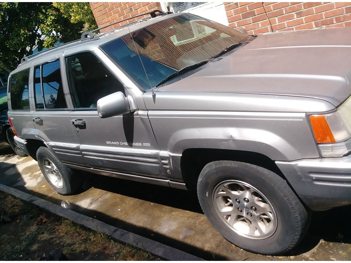 1997 jeep grand cherokee for sale by owner in stockton ca 95204. Black Bedroom Furniture Sets. Home Design Ideas