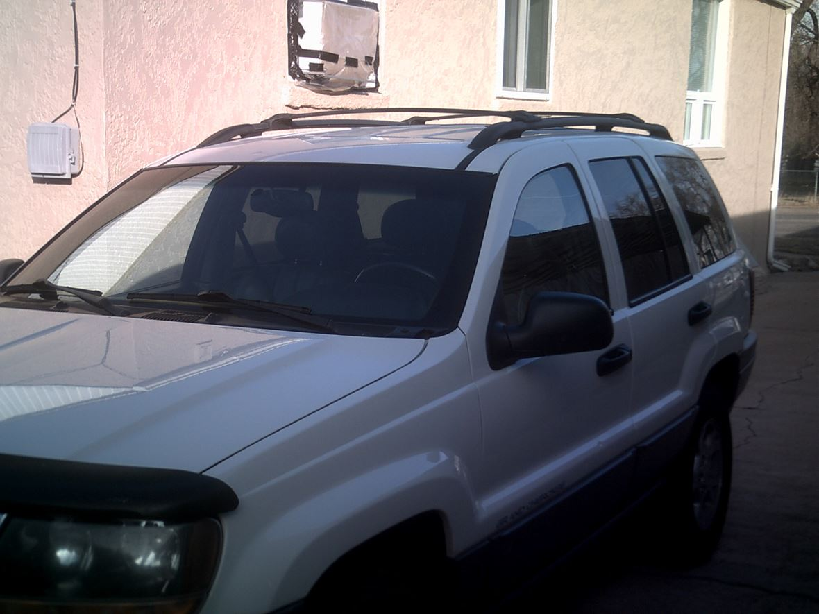 1999 Jeep Grand Cherokee for sale by owner in Kimball