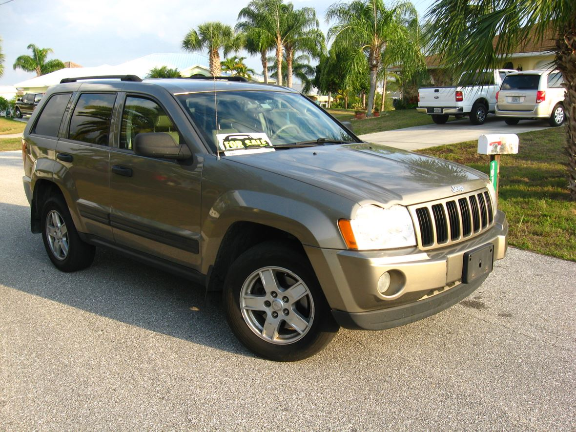 2015 jeep grand cherokee for sale by owner