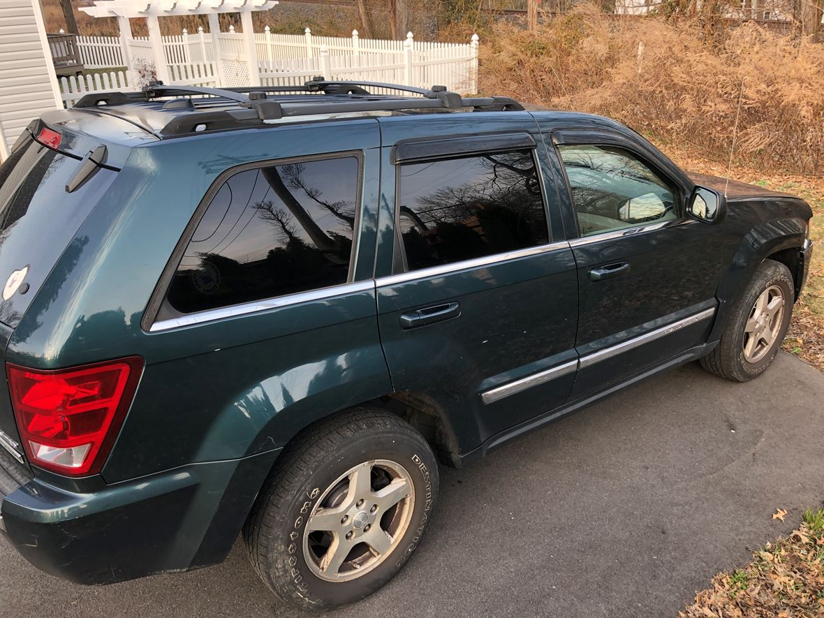 2005 Jeep Grand Cherokee for sale by owner in New Providence