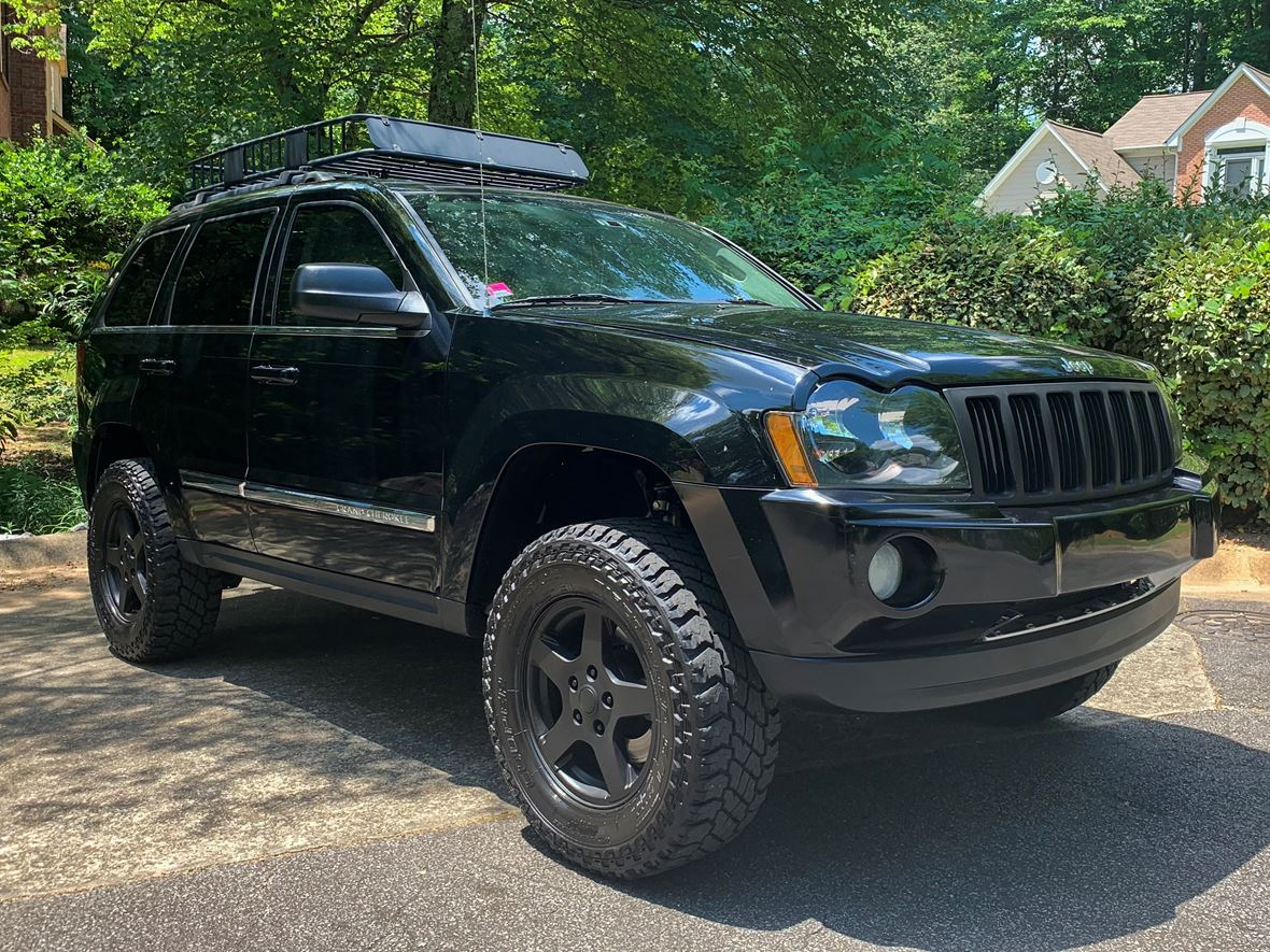 2005 Jeep Grand Cherokee for Sale by Owner in Kennesaw, GA 30144 - $6,800