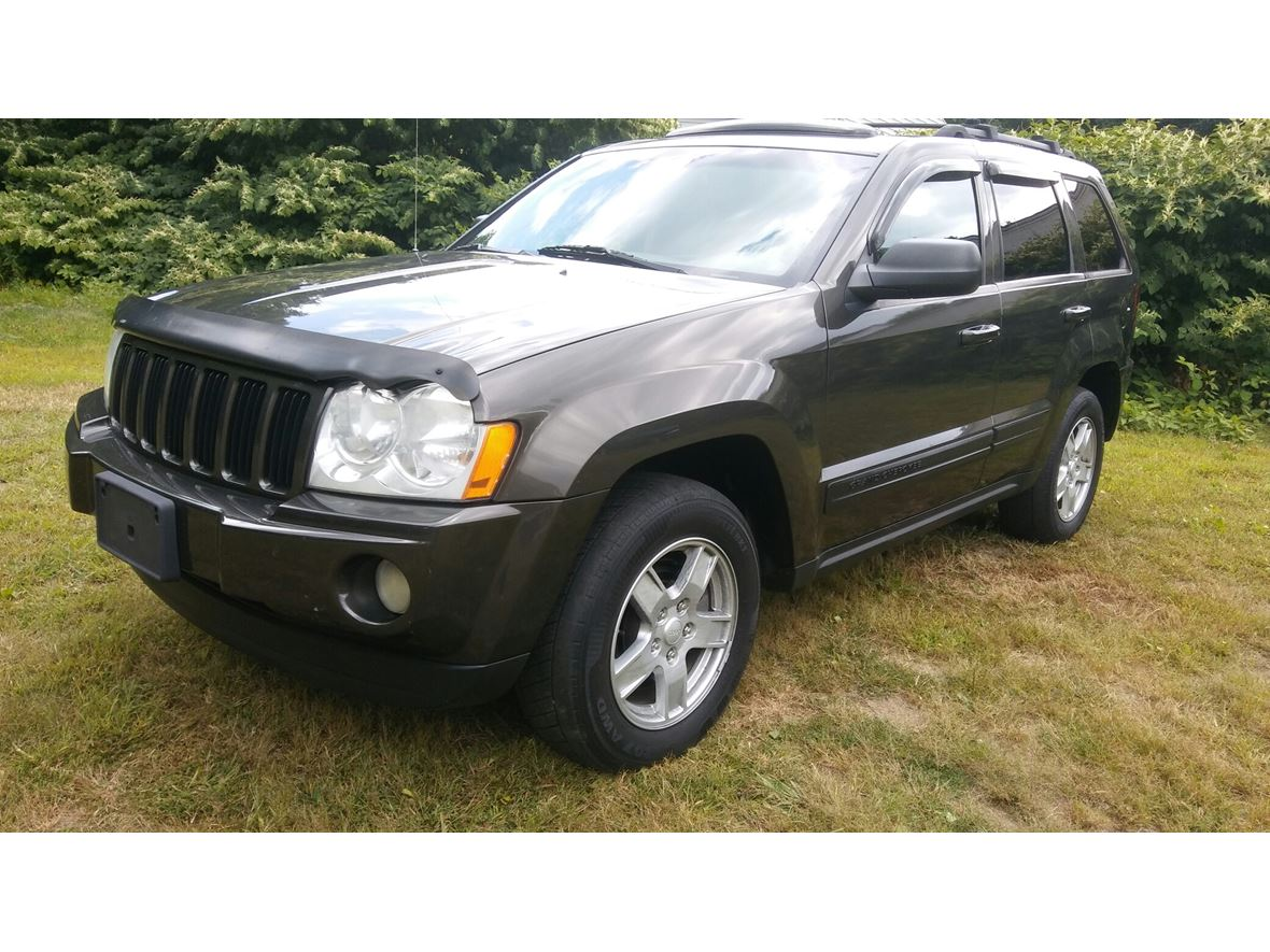 2006 Jeep Grand Cherokee For Sale By Owner In Hanover