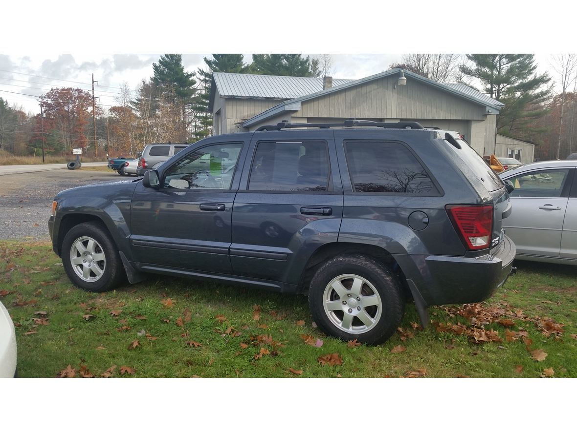 2008 Jeep Grand Cherokee for sale by owner in Augusta