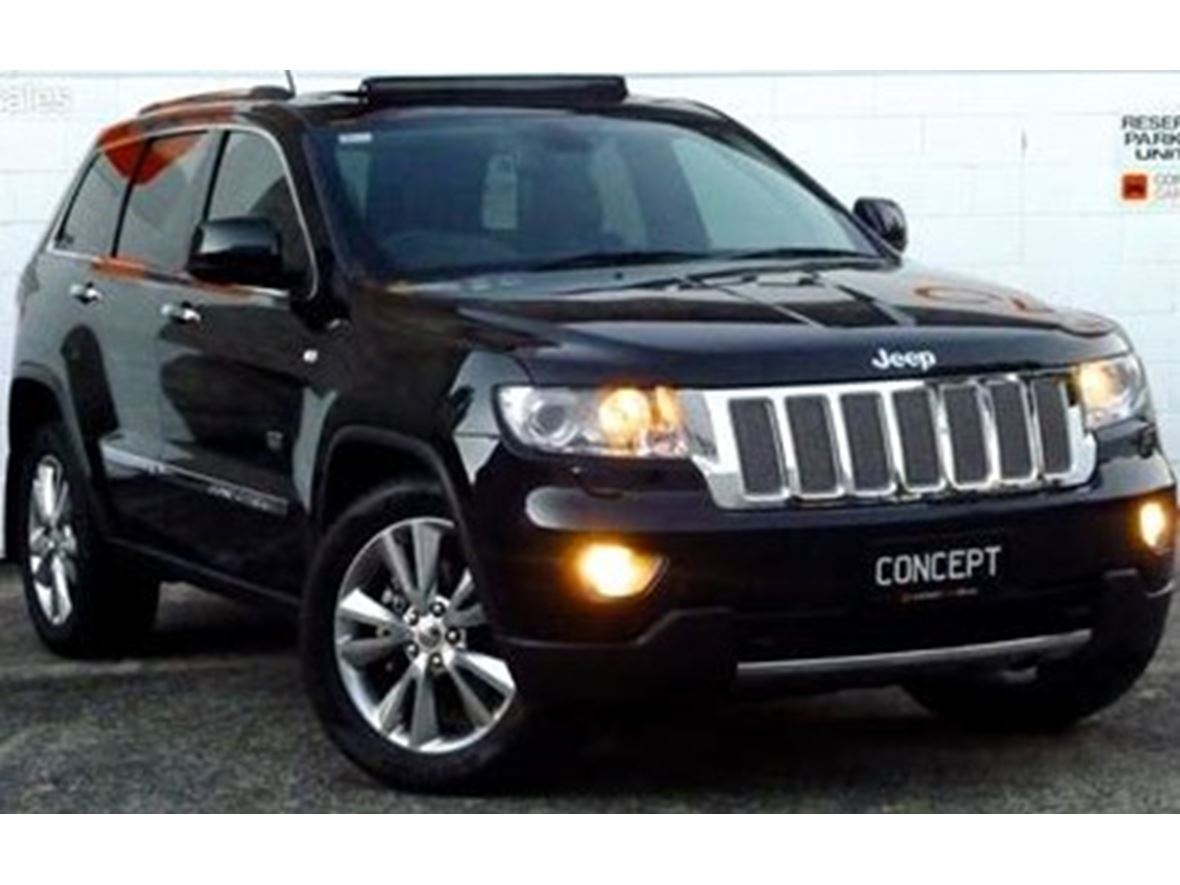2011 Jeep Grand Cherokee For Sale >> 2011 Jeep Grand Cherokee For Sale By Owner In Lithonia Ga 30038 15 559