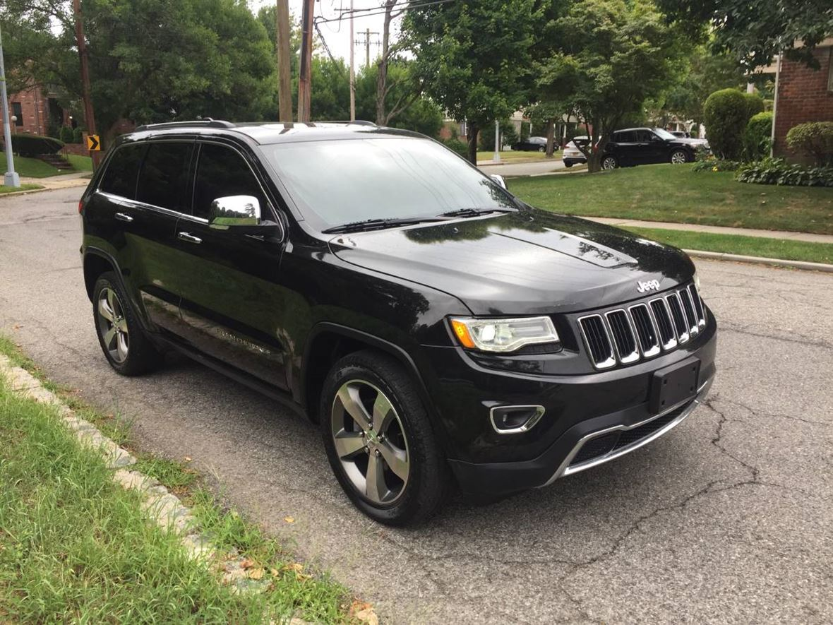2015 Jeep Grand Cherokee Sale By Owner In Birmingham Al 35203