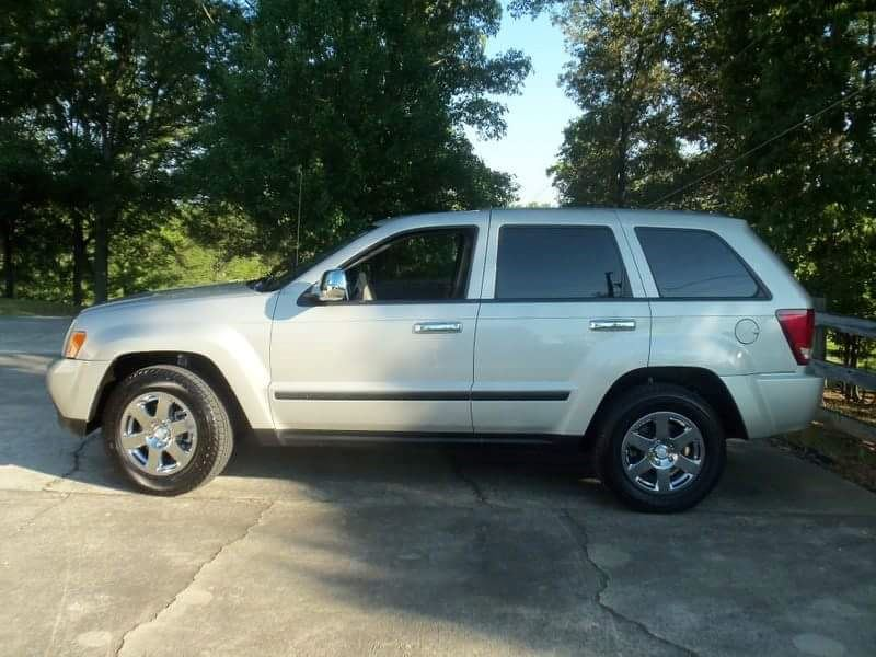 2008 jeep grand cherokee laredo sale by owner in rome ga 30165. Black Bedroom Furniture Sets. Home Design Ideas