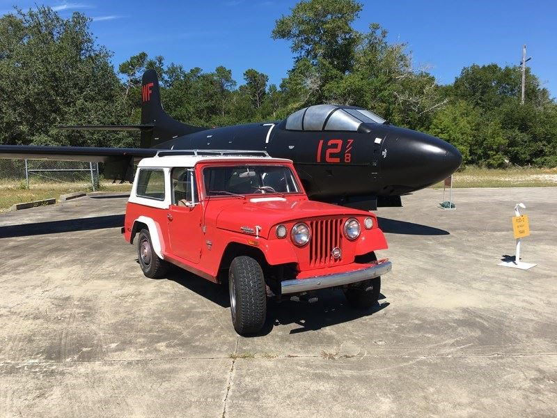 Jeep Commando For Sale >> 1971 Jeep Jeepster Commando For Sale By Owner In Gulf Shores Al 36547 18 000
