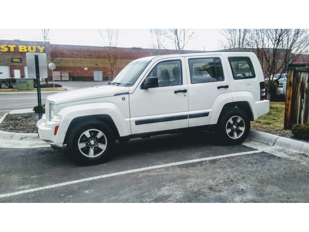 2008 Jeep Liberty For Sale >> 2008 Jeep Liberty For Sale By Owner In Missoula Mt 59812 10 858