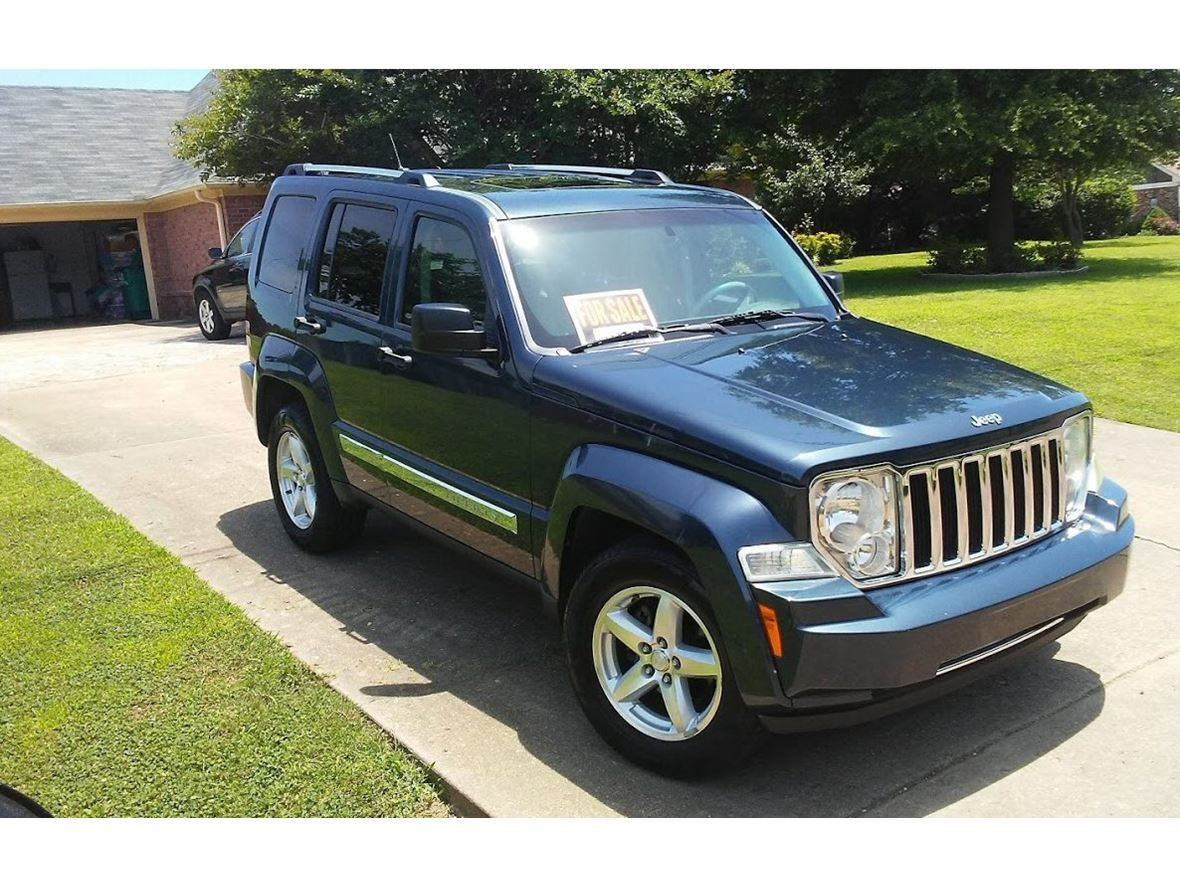 2008 Jeep Liberty For Sale >> 2008 Jeep Liberty For Sale By Owner In Drummonds Tn 38023 5 000