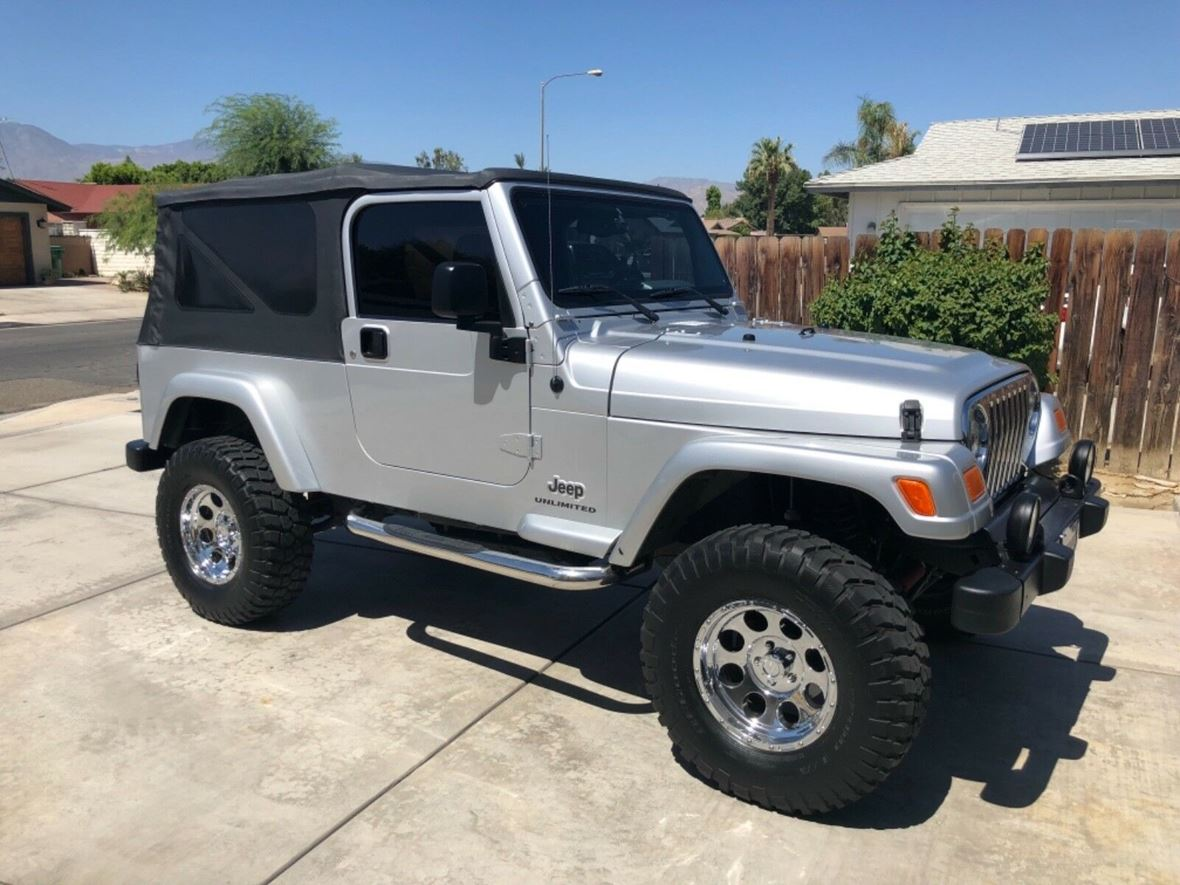 jeep wrangler for sale by owner in texas