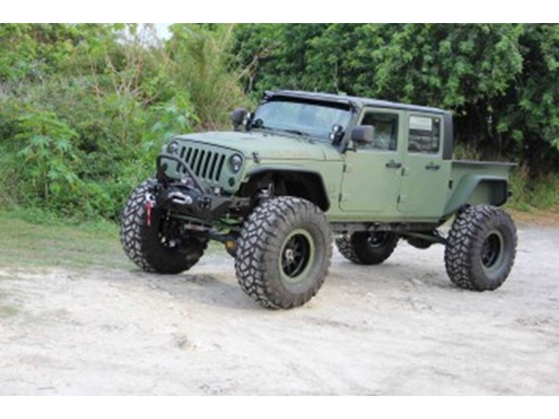 Diesel Jeep Wrangler For Sale >> 2008 Jeep Wrangler for Sale by Private Owner in Madison