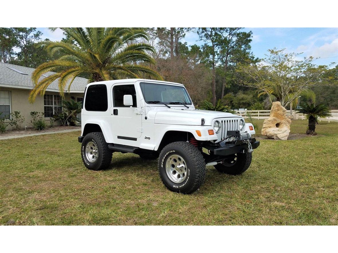 1997 Jeep Wrangler TJ for Sale by Owner in Atlanta, GA 30312