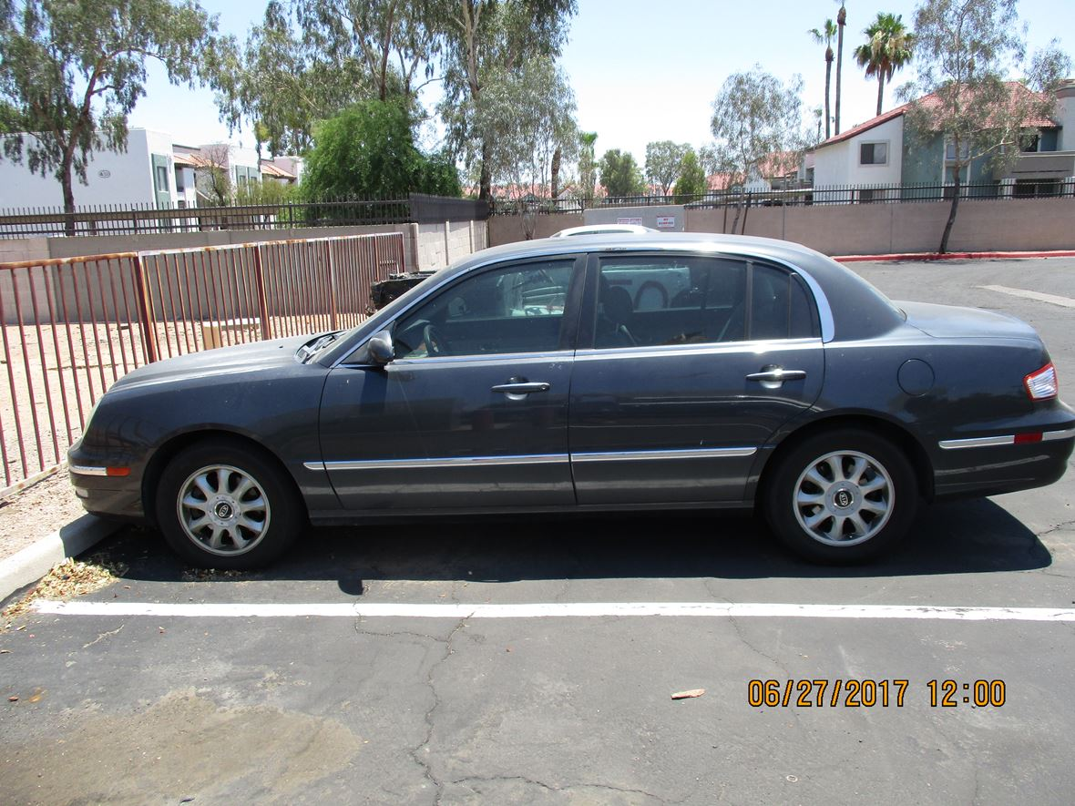 2004 Kia Amanti for sale by owner in Mesa