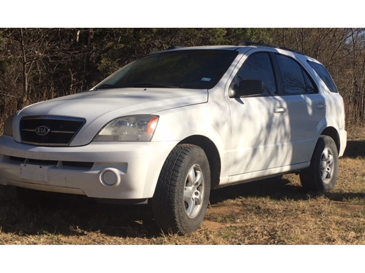 2006 Kia Sorento  for sale by owner in Colbert