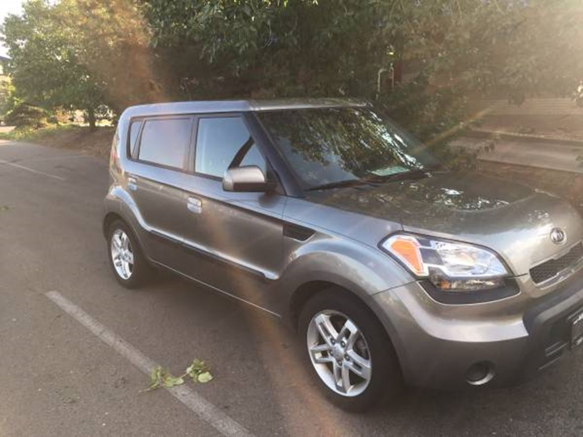 2010 Kia Soul for sale by owner in Fort Collins