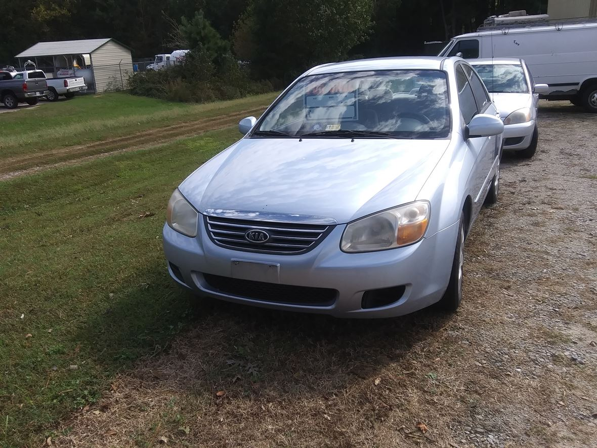 2008 Kia Spectra for sale by owner in Bracey