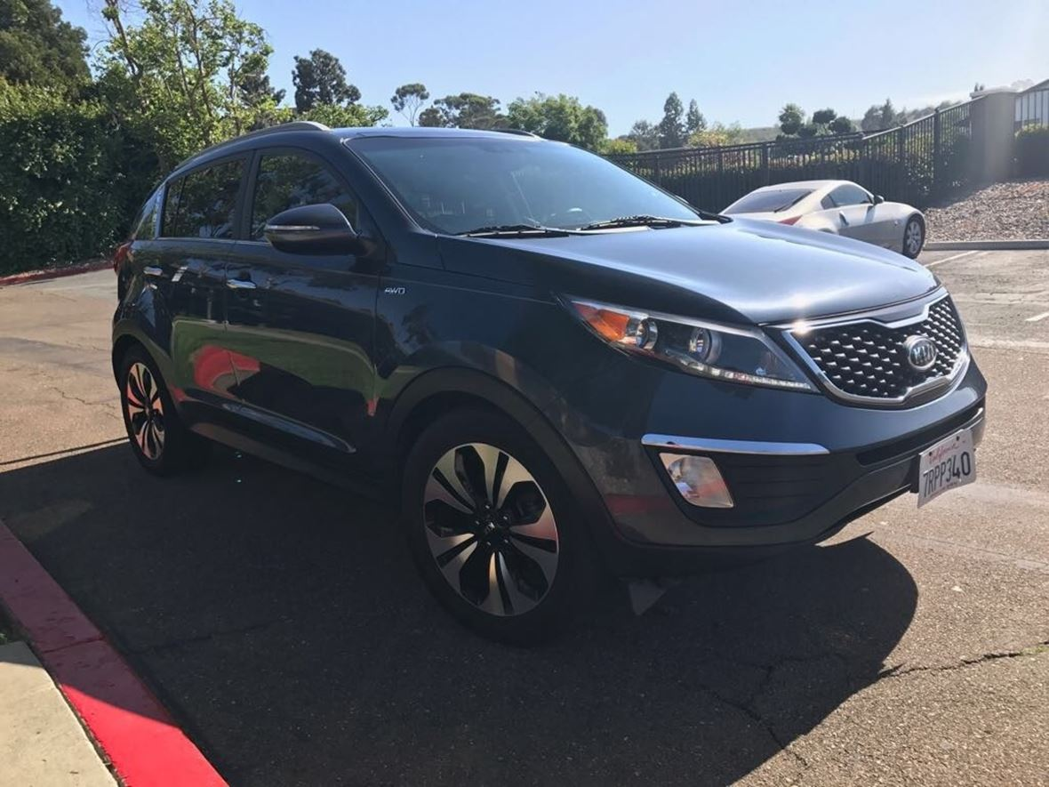 cars sale lot ca copart for sx kia san at diego optima